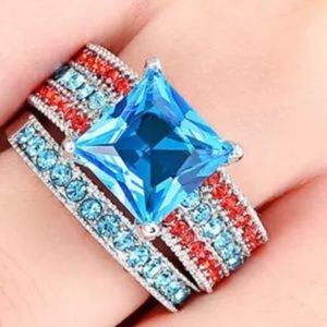 Jewelry - Major Bling All American Beauty